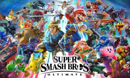 Latest Super smash bros PC Download