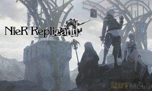 Download NieR Replicant ver.1.22474487139 iPhone ios Mobile macOS Version Full Game
