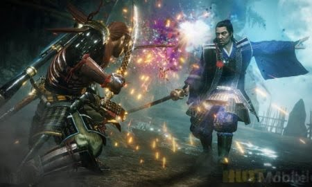 NIOH 2 THE COMPLETE EDITION iPhone ios Mobile Version Full Game Free Download