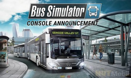Bus Simulator Free Download PC Version Full Game 2019