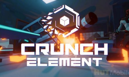 Crunch Element Crack Game Full Download