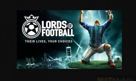Download & install LORDS OF FOOTBALL for Free on iPhone ios (latest version)
