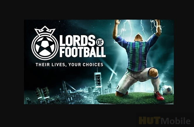 LORDS OF FOOTBALL Crack Game Full Download