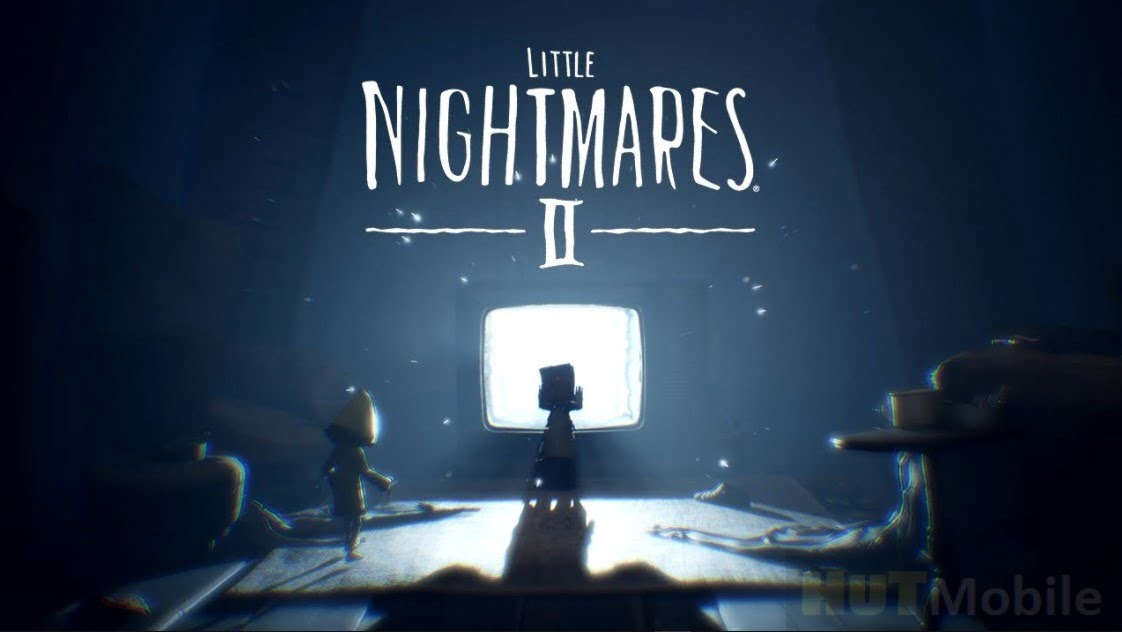 LITTLE NIGHTMARES 2 Full Game Free Download