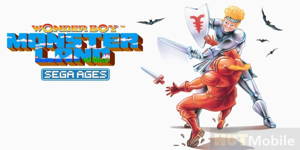 Wonder Boy Monster Land macOS Full Data Game Free Download
