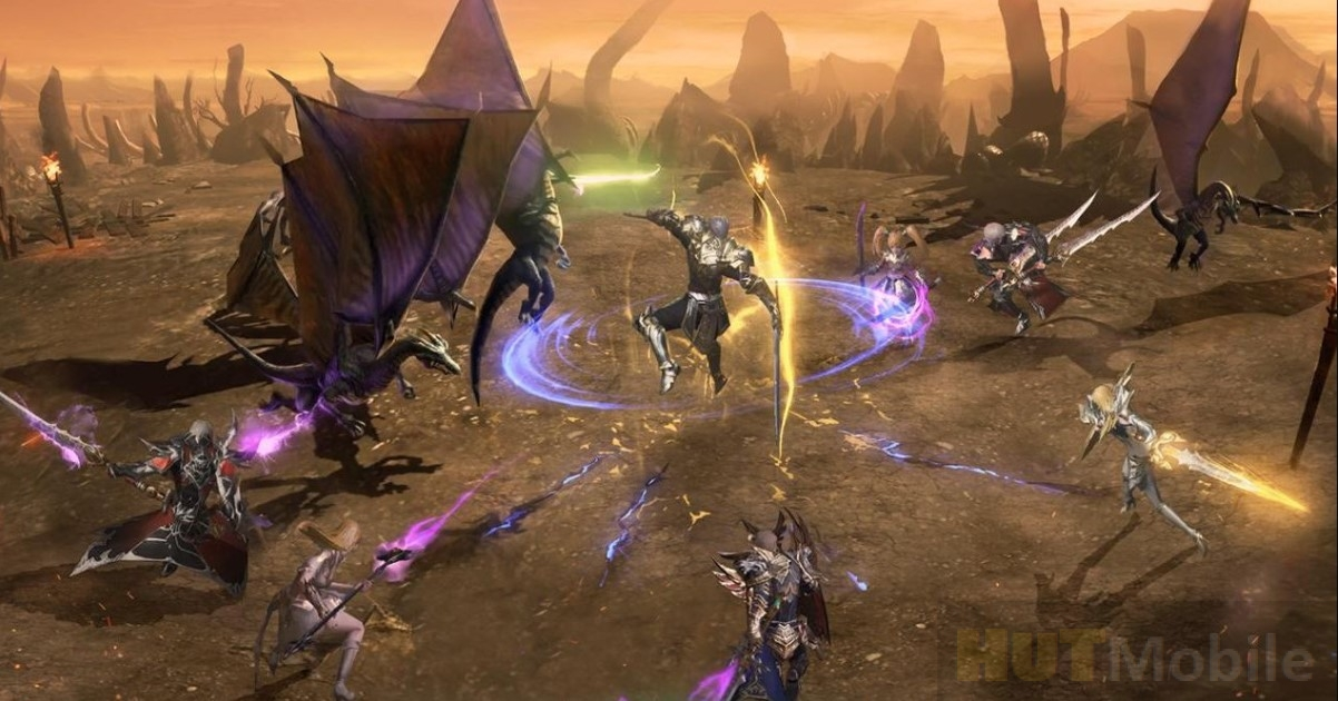 Lineage 2 Download Crack Game Full Download