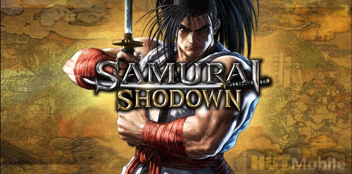 Samurai Shodown Download Nintendo Switch Game Full Version Free Download