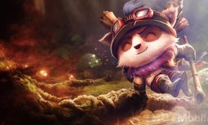 League of Legends Wild Rift 2.0 Update Brings Five Yordle Champions