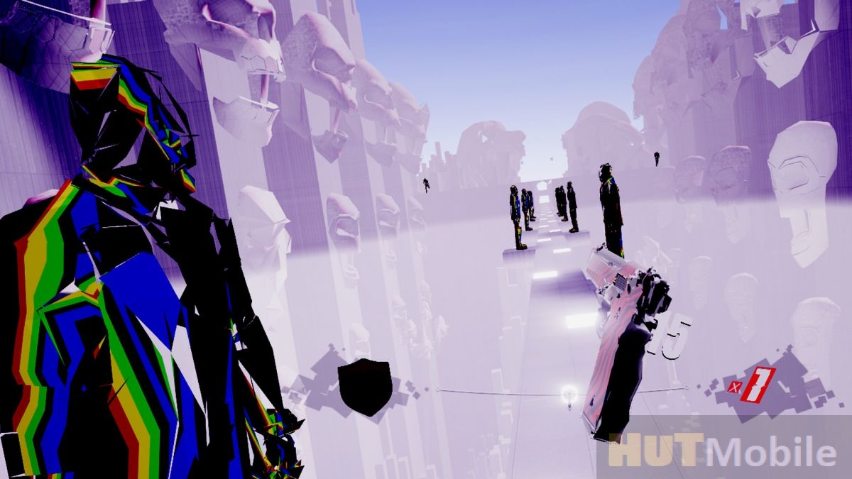Pistol Whip Xbox One Game Download