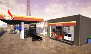 Gas Station Simulator Crack Game Full Download
