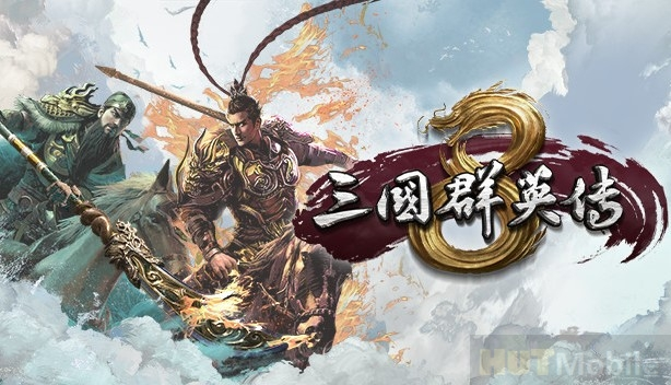 Heroes of the Three Kingdoms 8 Crack Game Full Download