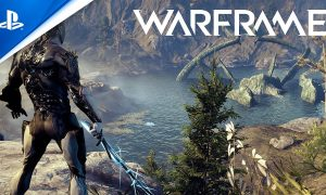Warframe Download Free Full Version Game For PSP 4