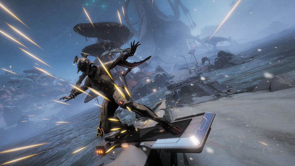 Warframe Download Free Full Version Game For PC