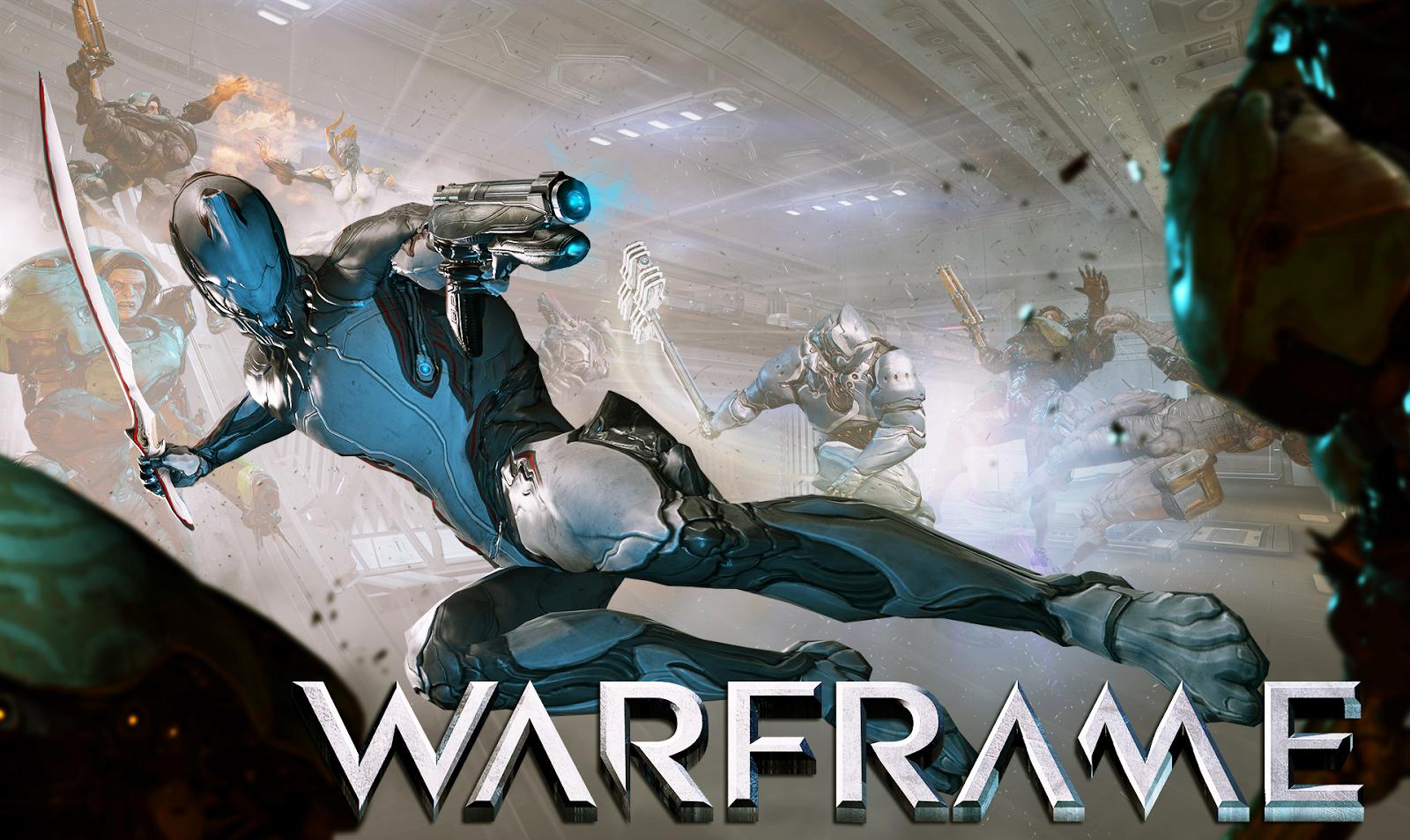 Warframe Download Free Full Version Game