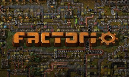 Factorio PC New Game Full Version Free Download