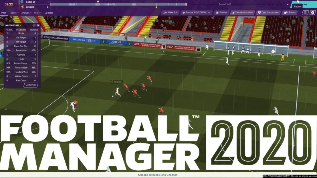 Football Manager 2020 PC Download Unlocked Version Download Full Free Game Setup