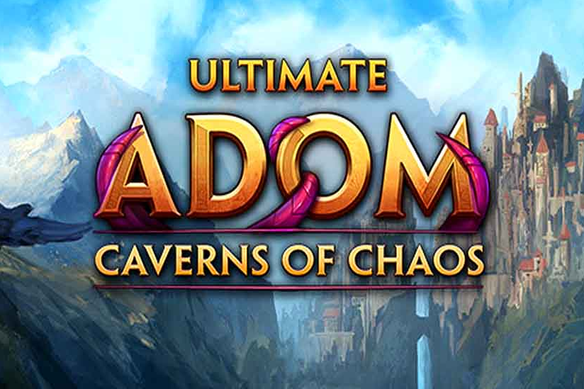 Ultimate ADOM PC Version Full Game Free Download