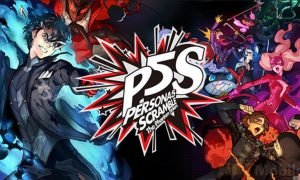 Persona 5 Strikers PC Unlocked Version Download Full Free Game Setup