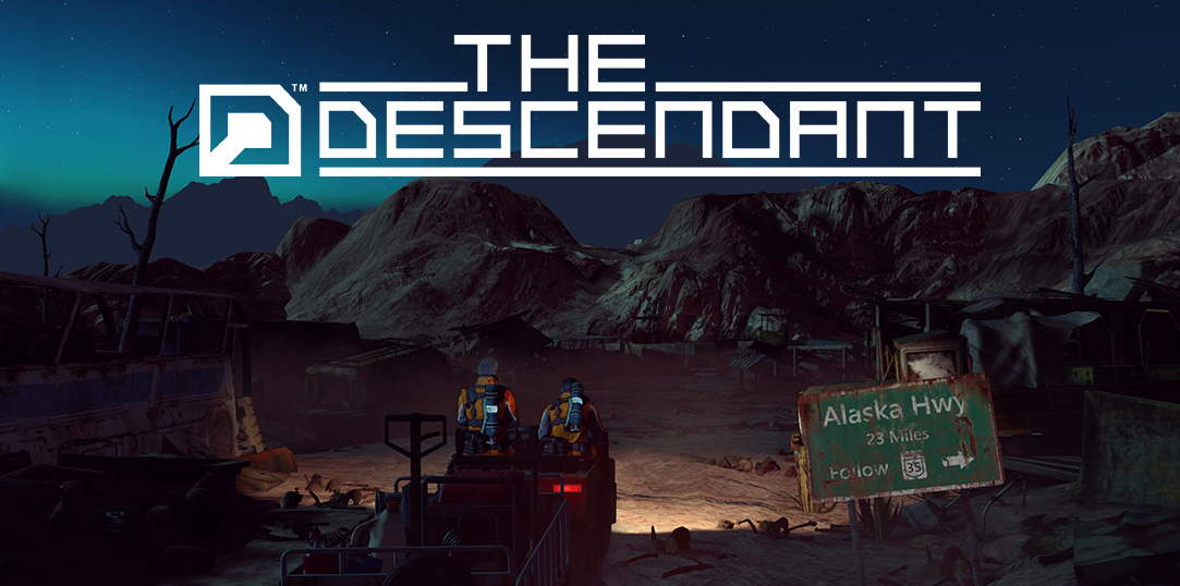 The Descendant iPhone ios Mobile Version Full Game Setup Free Download