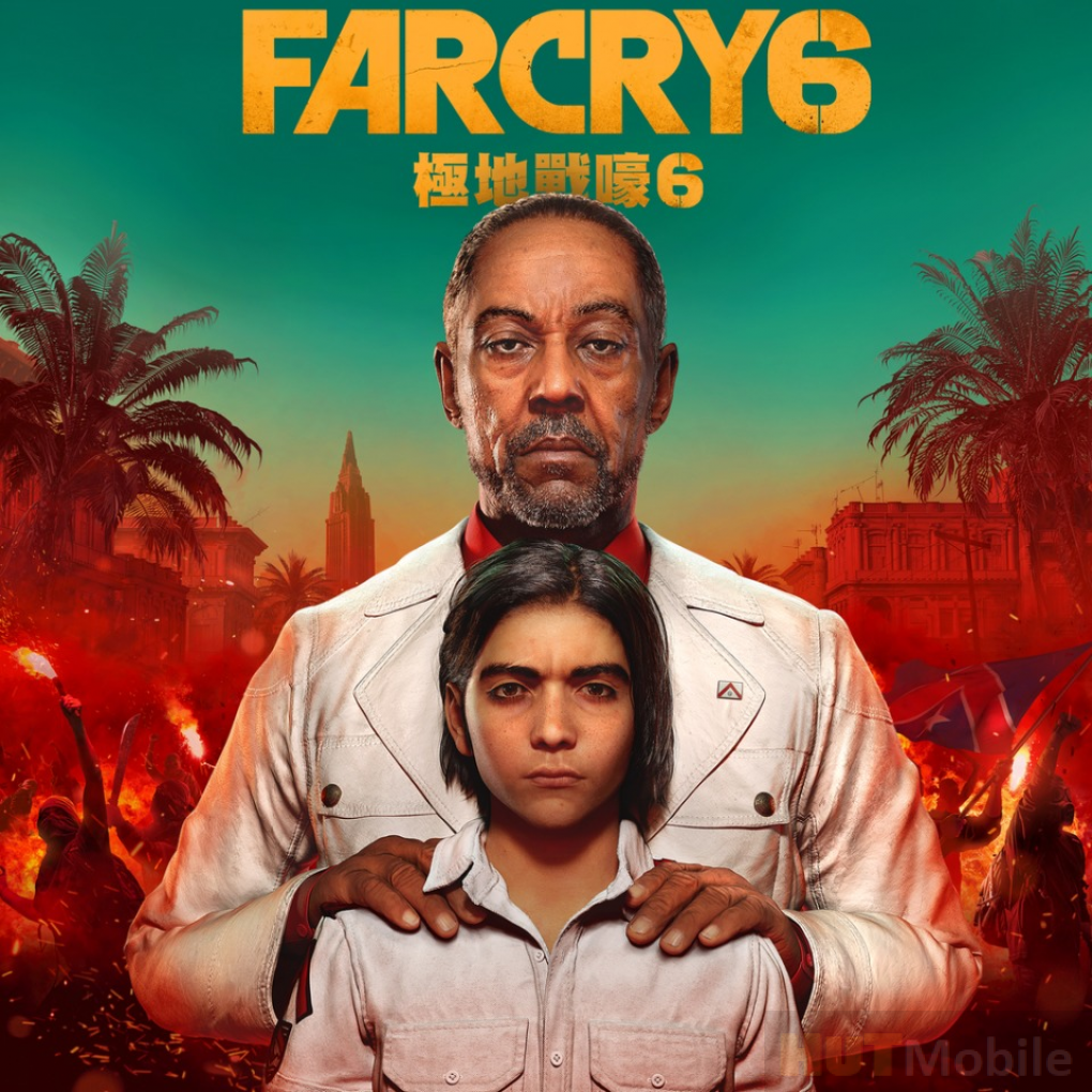 Far Cry 6 PC Version Download Full Free Game Setup