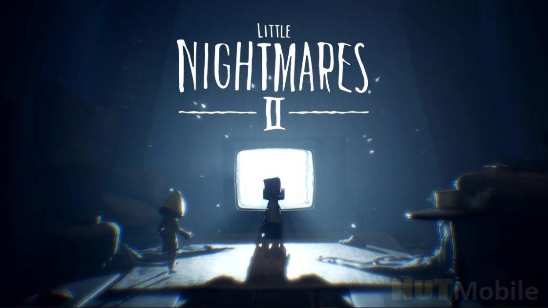 LITTLE NIGHTMARES 2 Full Game Free Version PS4 Crack Setup Download