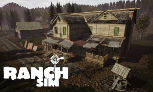Download Ranch Simulator Free Latest PC Game