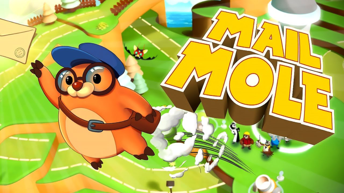 Mail Mole PC Download