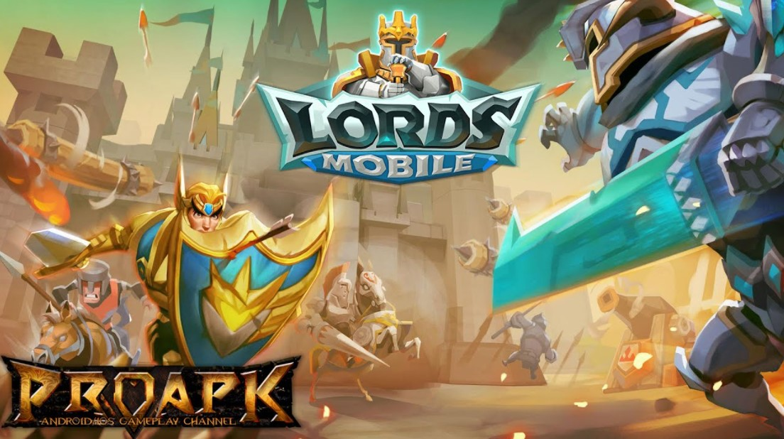 Lords Mobile Download Pc Game Full Version