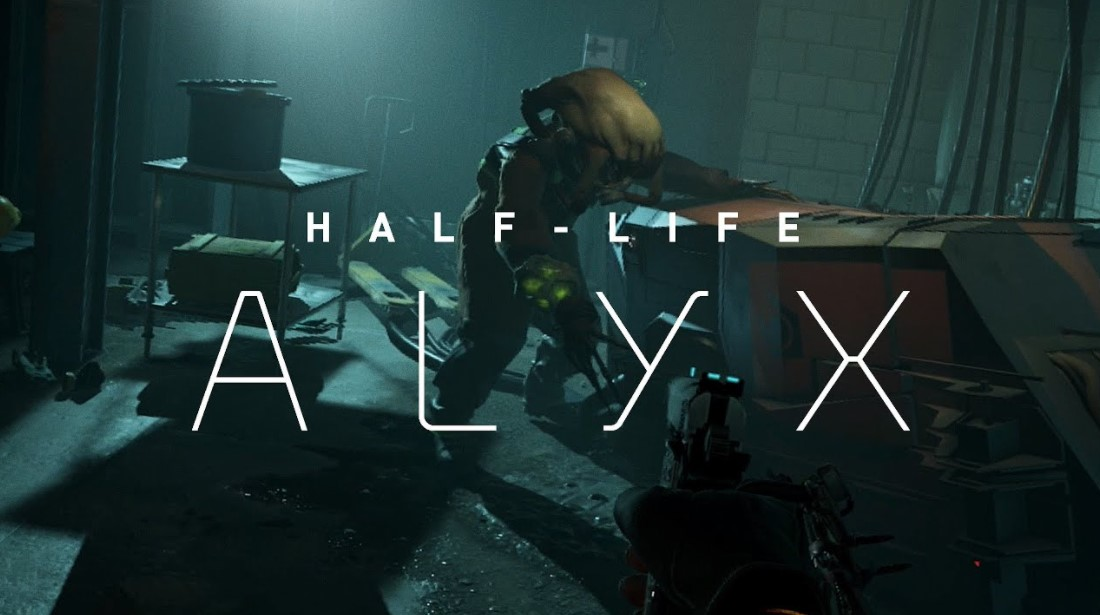 Half Life Alyx Download Full Game ios iPhone For Free