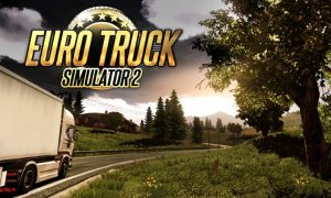 Euro Truck Simulator 2 Download Full Game iPhone ios For Free