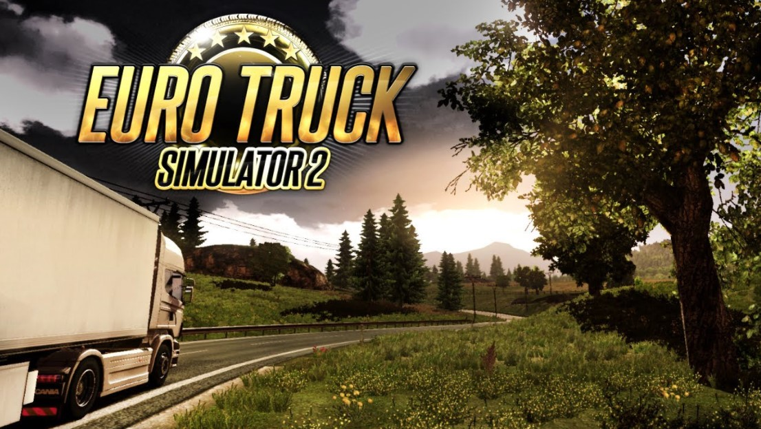 Euro Truck Simulator 2 Download Xbox One Game Full Version Free Download