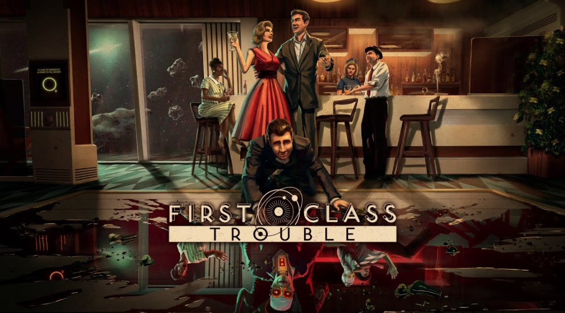 First Class Trouble Full Game Download For PC Version