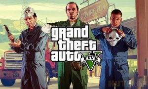 Grand Theft Auto 5 For PC Soft Full Version Download Free Games