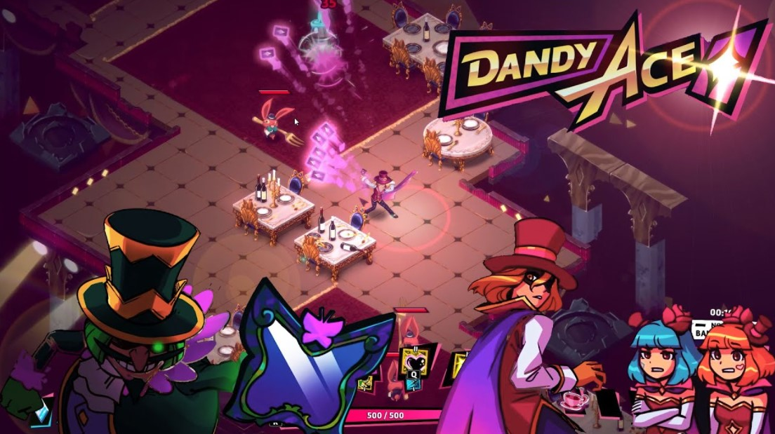 Dandy Ace Download For Free On PC Full Game