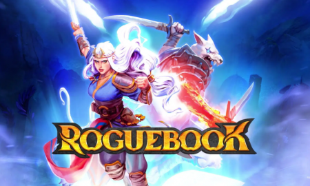 Roguebook Free Download Highly Compressed