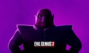 Download Evil Genius 2 Game For PC Highly Compressed