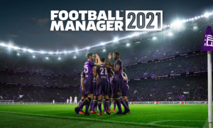 Football Manager 2021 Download for PC Highly Compressed