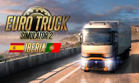 Euro Truck Simulator 2 Iberia APK for Android - Download