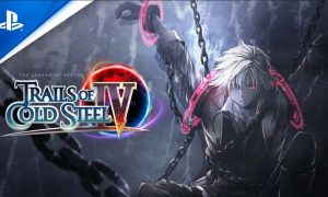 Trails of Cold Steel IV Full Version Game Free Download