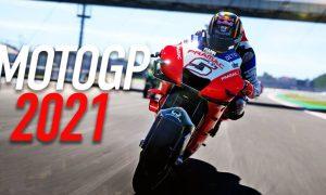 MotoGP21 PC Version Full Game Setup Free Download