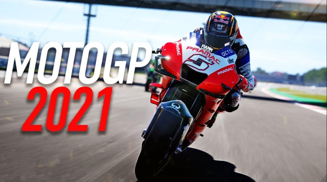 MotoGP21 Nintendo Switch Game Full Version Setup Free Download