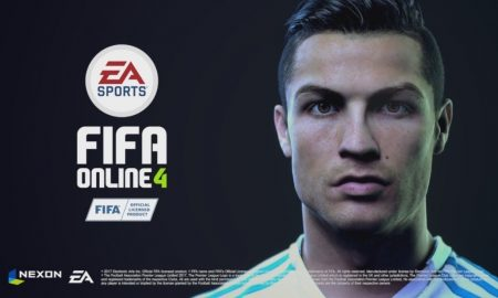 FIFA Online 4 Download PC Game Full Version Free Download