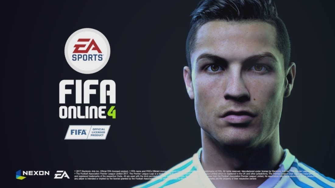 FIFA Online 4 Mobile Android Version Full Game Setup Free Download