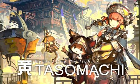 TASOMACHI Behind the Twilight PS3 Version Full Game Setup Free Download