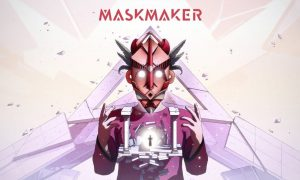 Maskmaker Full Game Setup Free Download