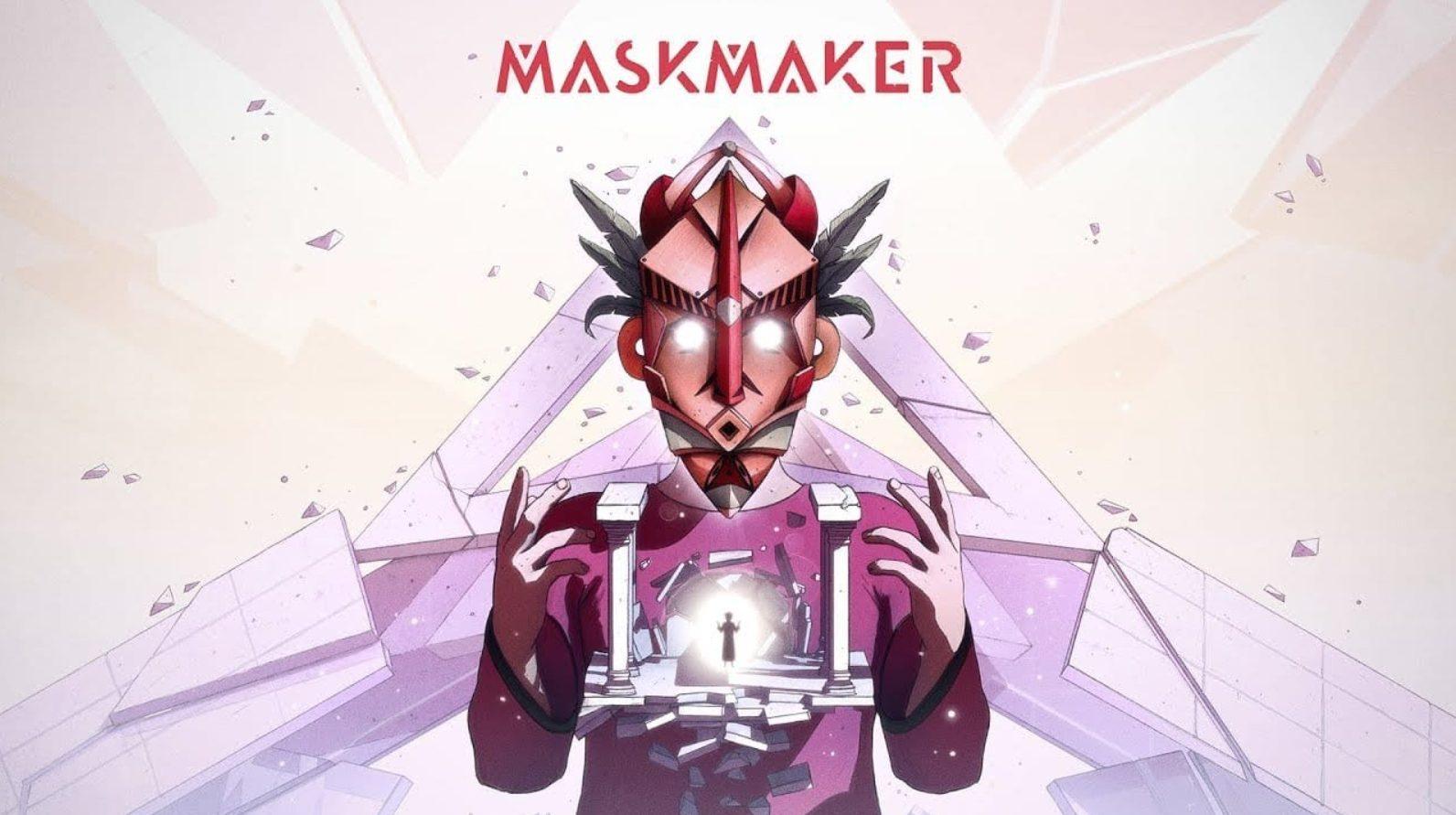 Maskmaker PS4 Version Full Game Setup Free Download