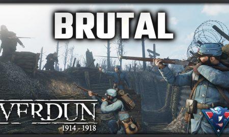 Verdun Mobile Game Setup Free Download