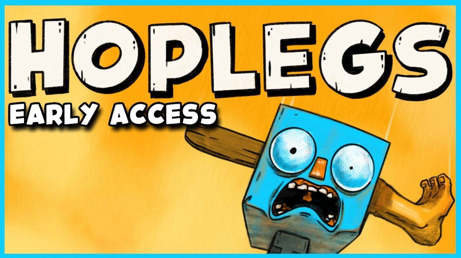 Hoplegs Latest Game Full Version Free Download