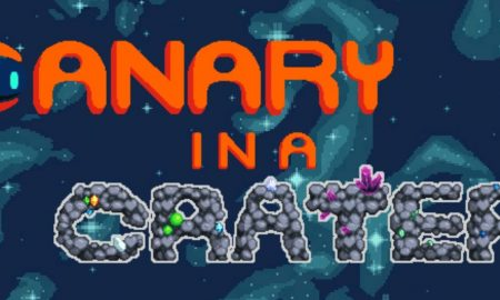 Download Canary in a Crater PC Version Game