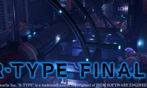 R-Type Final 2 PC Full Game Free Download